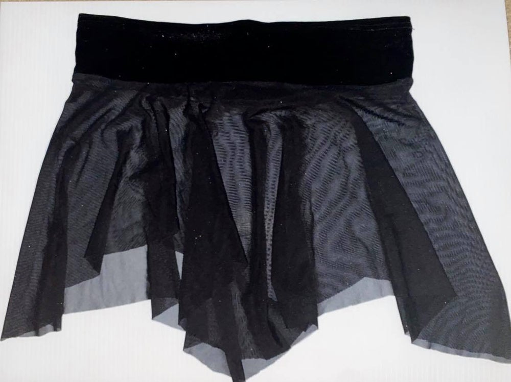 Witchy Business Skater Skirt True Colors 2.0