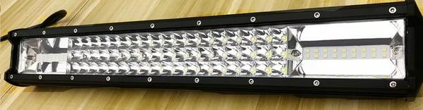 """Image of Cree 20"""" 1820 watt light bar"""