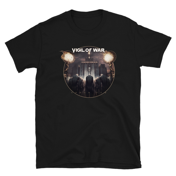 Image of SPOON FED T-Shirt -FREE Shipping to USA and Europe!