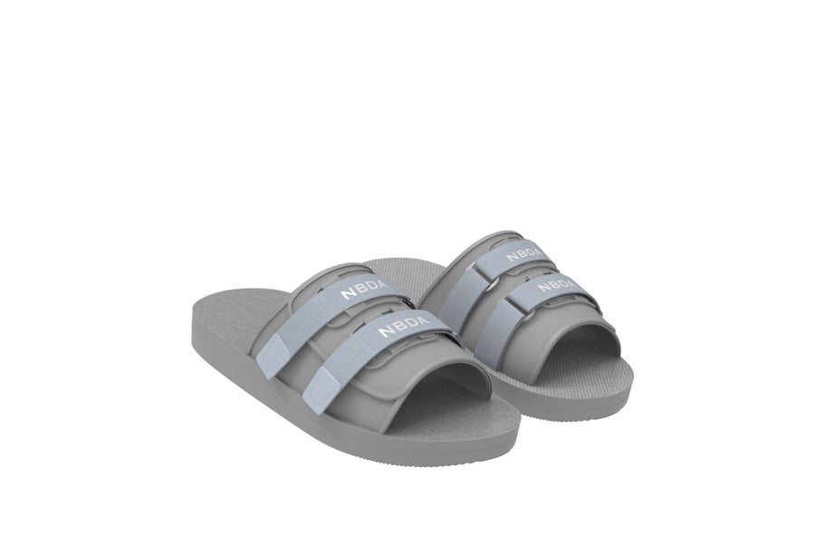 Image of Technical Slides - Glacier Grey
