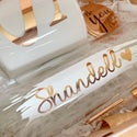 PERSONALISED FILLED GIFT BOX