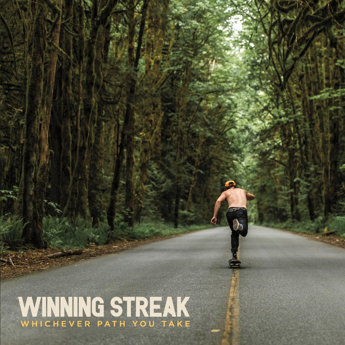 Winning Streak - Whichever Path You Take