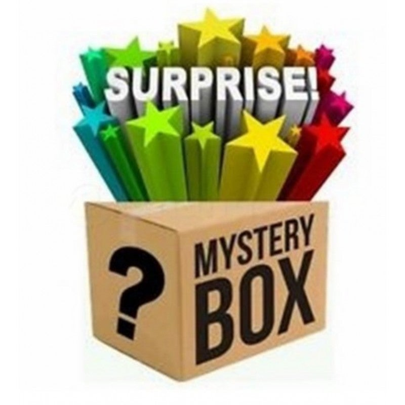 Image of Mask Mystery Box