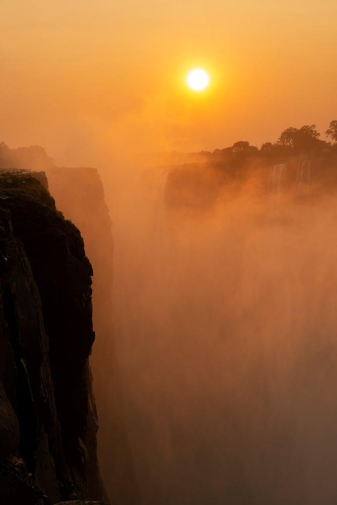 Image of Fotografía: el humo que truena