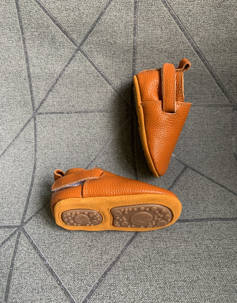 Image of Little Loafers