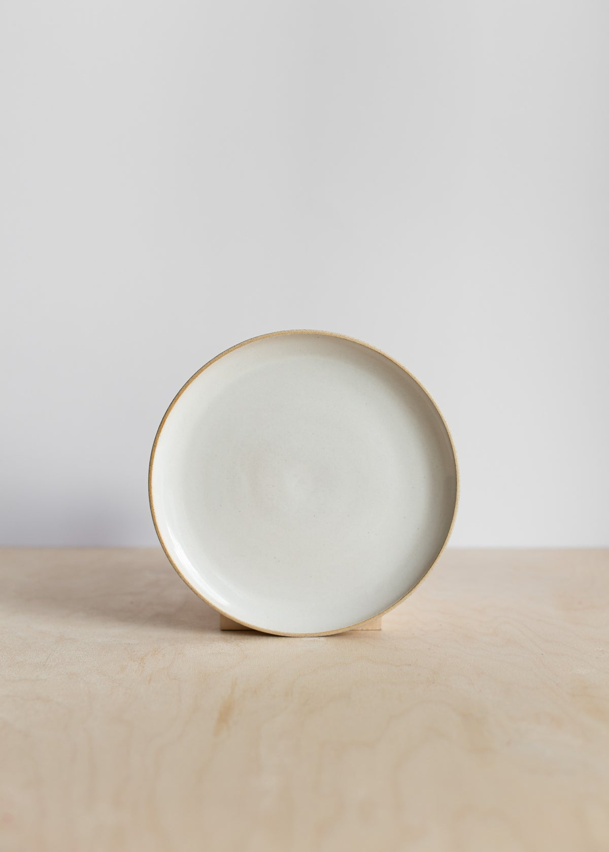 Image of White side plate
