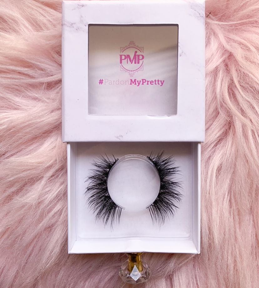 Image of The PMP Brand | Signature Lashes 001