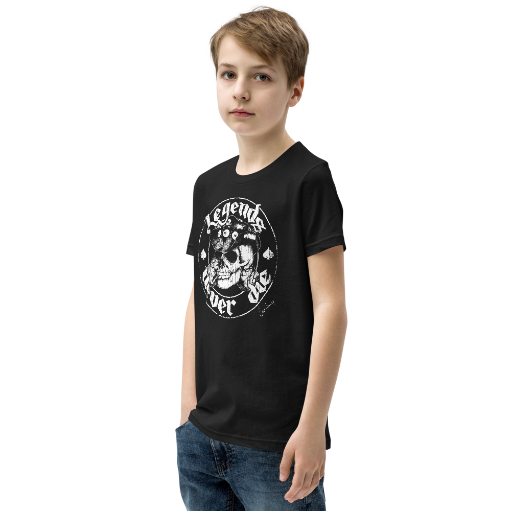 Image of LEGENDS YOUTH TSHIRT