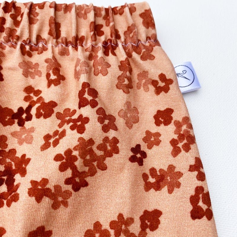 Image of *NEW* Mini Flowers Leggings