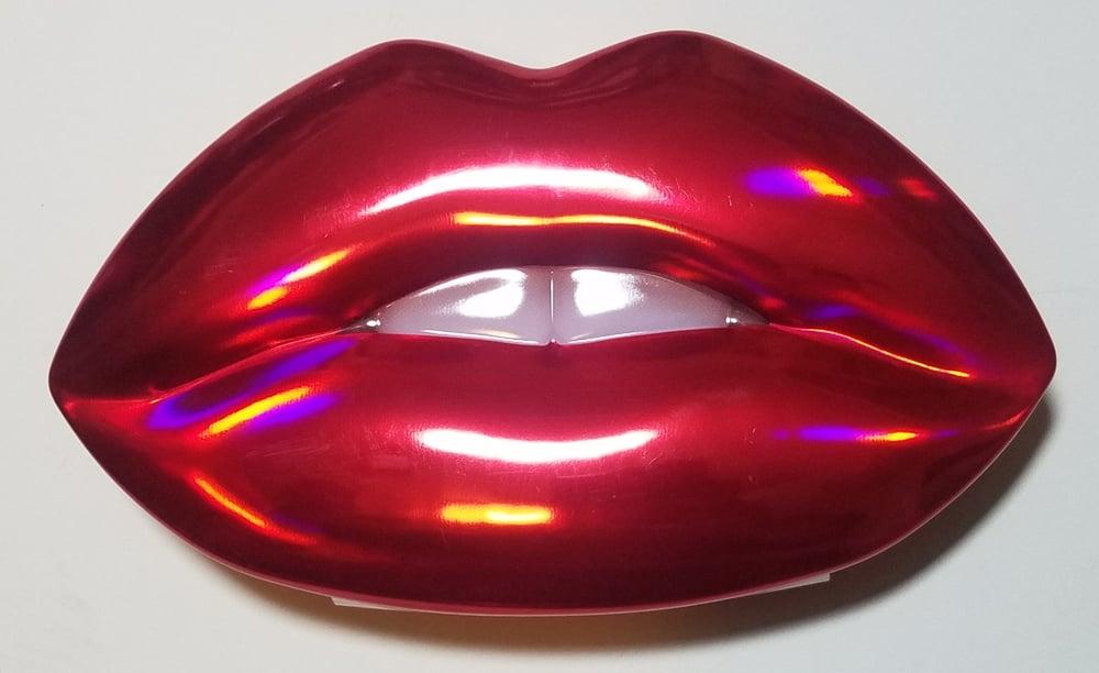 Huda Beauty Contour & Strobe Lip Set 👄