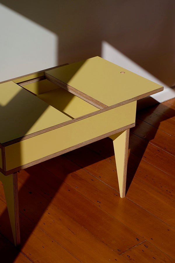 Image of Play Table by Companion x The Library Store