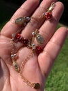 Virgencita Con Rosas Bracelet Only