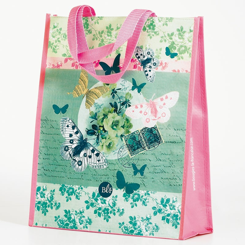 Image of Shopping Bag ~ Two Designs
