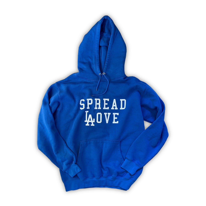 Image of Spread LA Love Hoodie