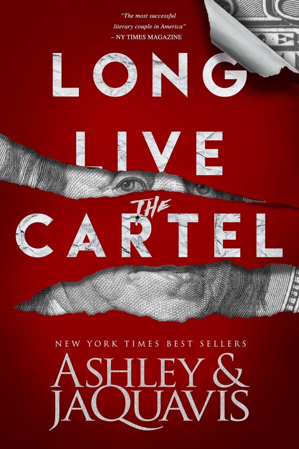 Image of Long Live The Cartel (Autographed)