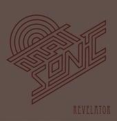 """Image of Matt Sonic """"Revelator"""""""