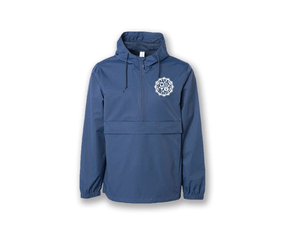 Image of Crest Rain Jacket