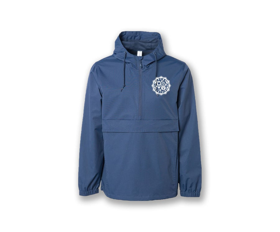 Image of Crest Rain Jacket