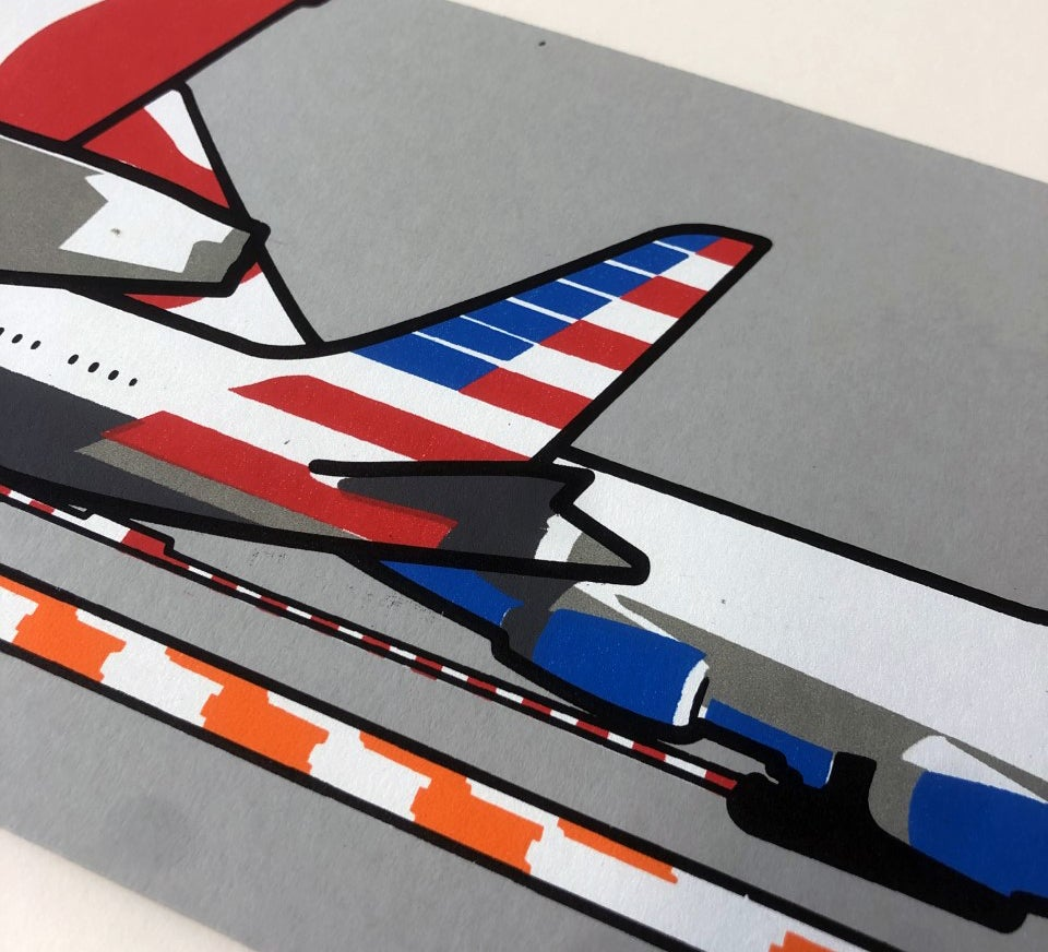 Image of Runway proofs paper