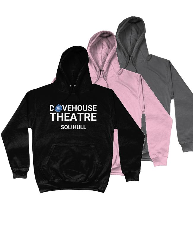 Dovehouse Theatre Solihull Hoodie - Adults/Kids