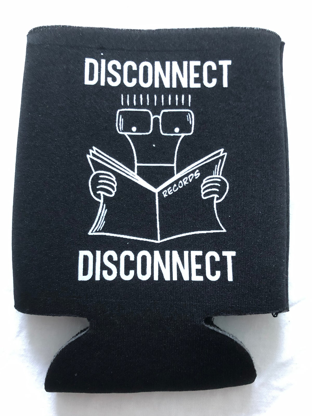 Disconnect Disconnect Descendents Koozie