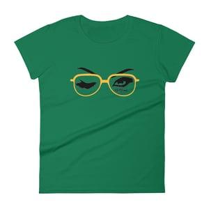 Image of Women's short sleeve t-shirt