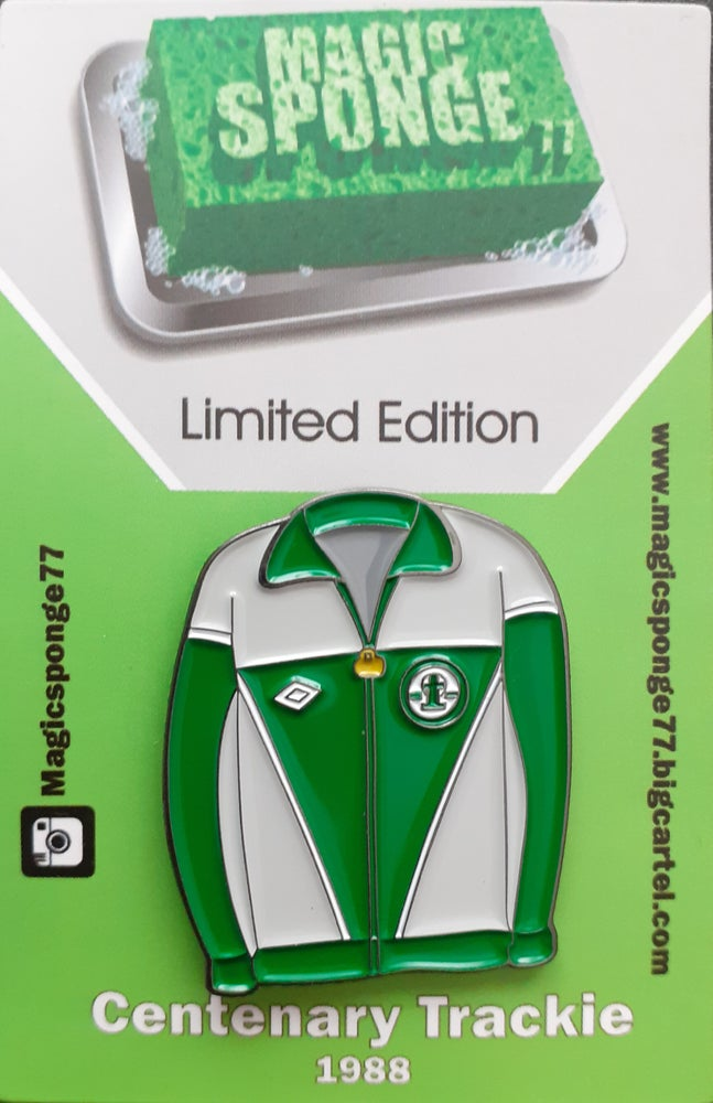 Image of Out Now 1988 Centenary Trackie