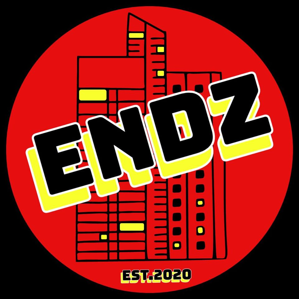 nova ft Somah & 3WA - ENDZ001  / 1 COPY ONLY