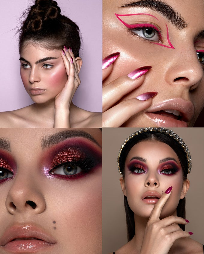 Image of BEAUTY SHOOTING (per modelle o makeupartist)