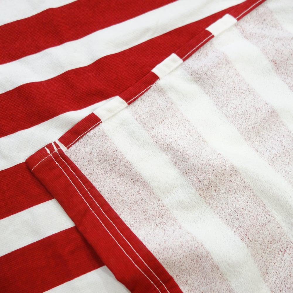 Image of Beach Towel T-Shirt XXXXXXXL