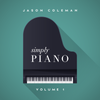 Simply Piano Vol. 1 CD
