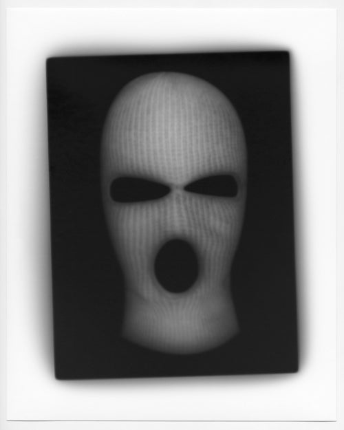 Image of Mask 2