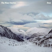 """Image of EVERY022 THE MARY ONETTES """"DARE"""" 12"""""""
