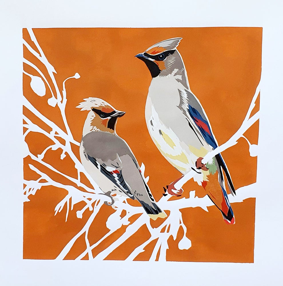 Image of Museum (Waxwing)