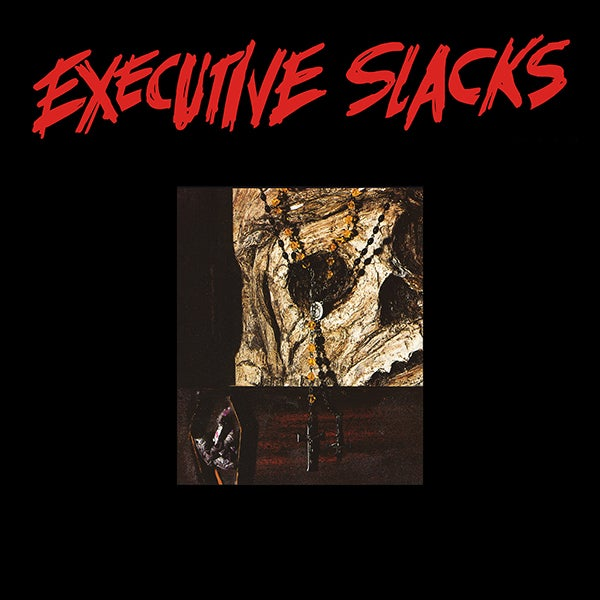 Image of EXECUTIVE SLACKS - s/t MLP