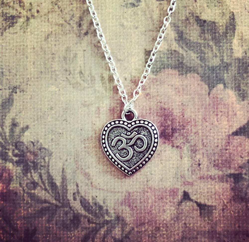 Image of The hippy necklace collection - 5 styles