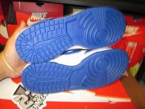 "Image of Nike Dunk Low SP ""Kentucky"""