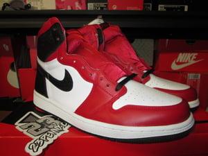 "Image of Air Jordan I (1) Retro HIgh ""Satin/Snakeskin"" WMNS"