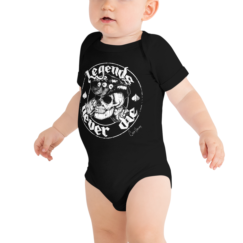 Image of Legends BABY SUIT