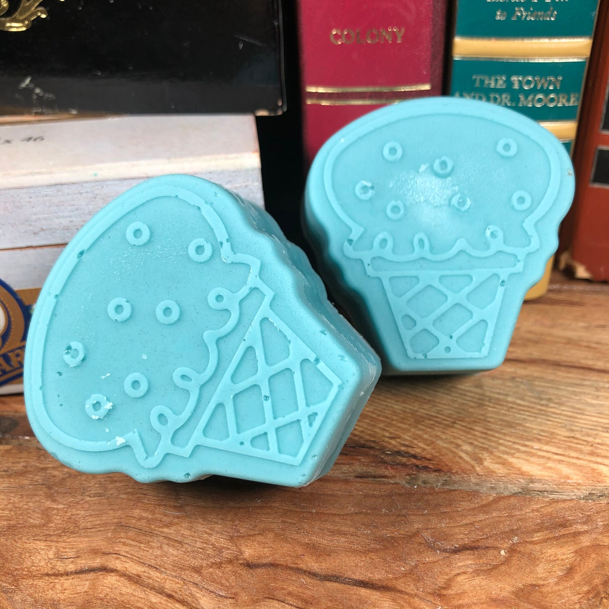 Image of Ice Cream Cone Wax Melts