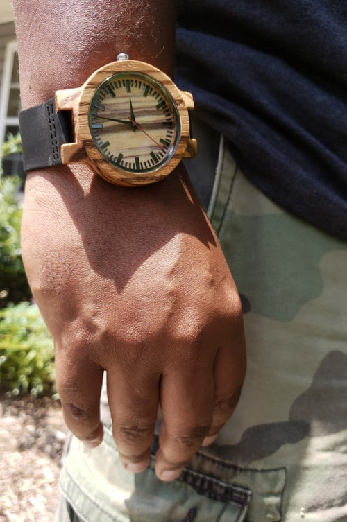 """Image of """"Louis"""" watch"""