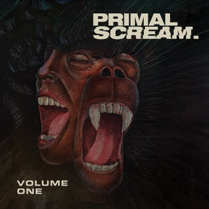 Image of PRIMAL SCREAM NYC - Volume One (Deluxe Edition)