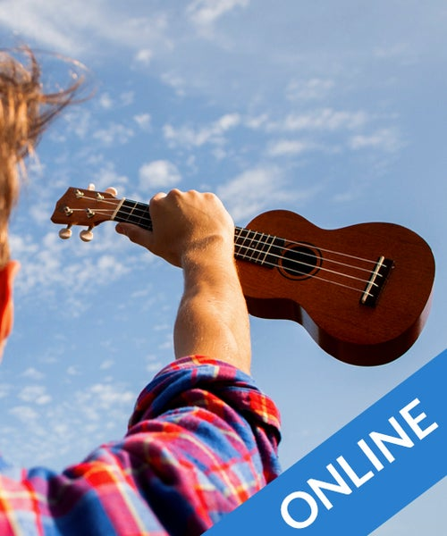 Image of Strum-Believable! Online Class that's all about strumming