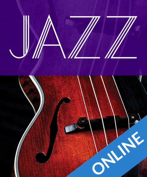 Image of Fun Jazz Classics Online Ukulele Class