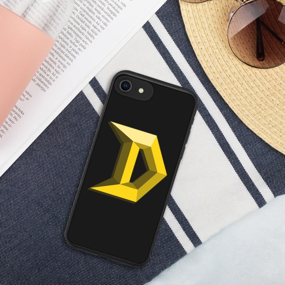 Image of Biodegradable phone case -Mod