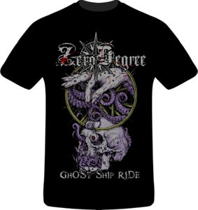 Image of Zero Degree - Ghost Ship Ride T-Shirt