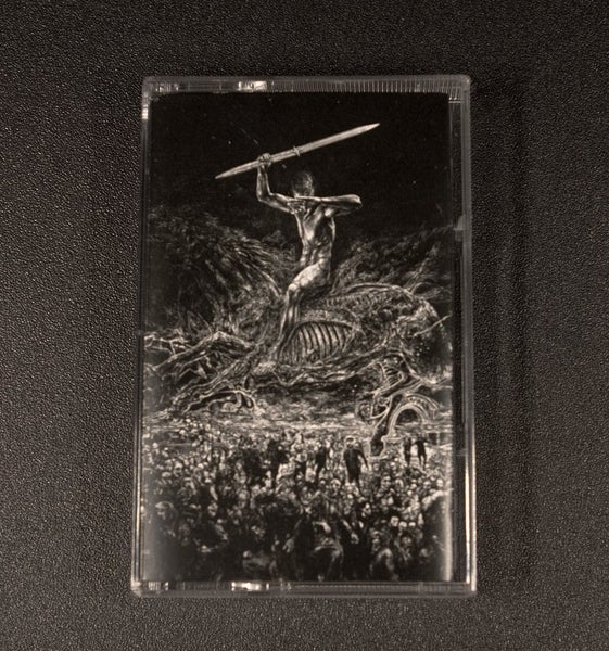 Image of MGŁA - 'Age of Excuse' TAPE