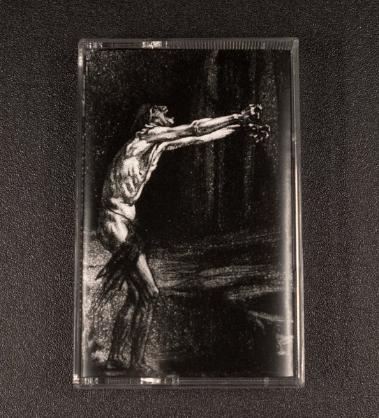 Image of MGŁA - 'Exercises in futility' TAPE