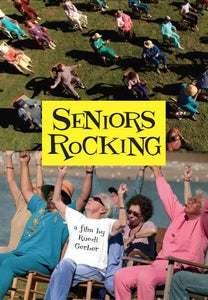 Image of Seniors Rocking