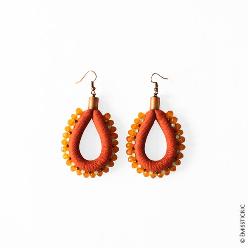 Image of Boucles gouttes 3